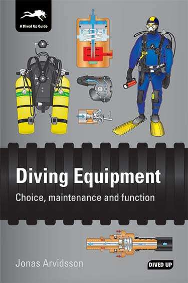 Diving Equipment 9781909455139 – cover image